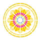 Logo Arc-en-Ciel de Vie