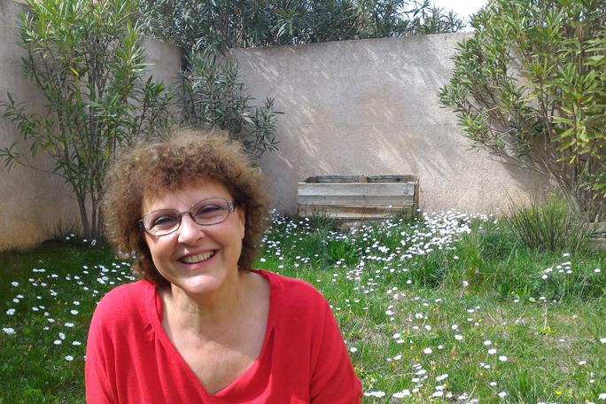 Danièle Collet