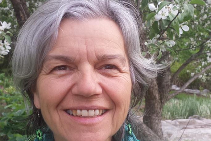 Lucie Boisvert